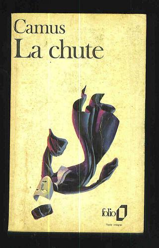 """La Chute"" Albert Camus"