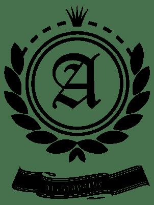 Aristopathe logo