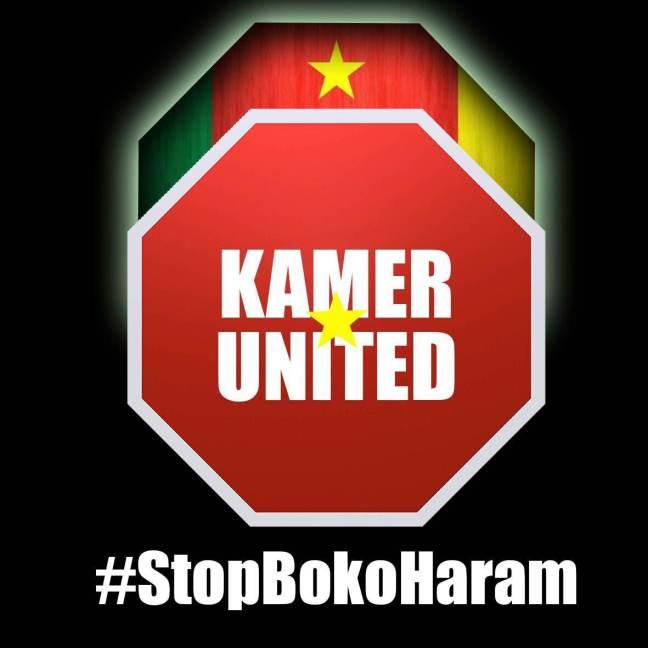 Stop Boko Haram