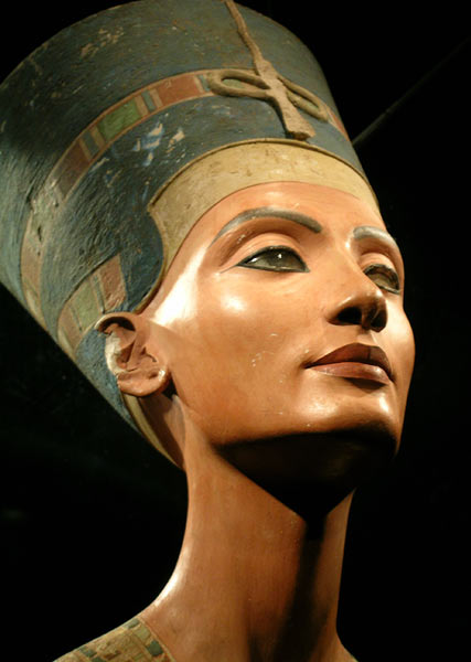 Nefertiti Aristopathe