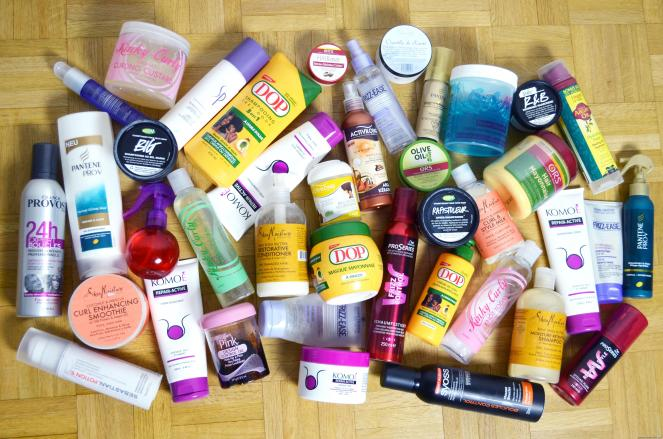 routine-mercredie-mode-beaute-blog-capillaire-cheveux-afro-hair-curls-produits-products-favorite-nappy-natural